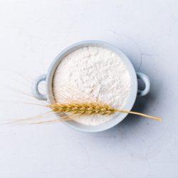 Fibres, germes et sirop de blé : avec ou sans gluten ? ©Alsastore