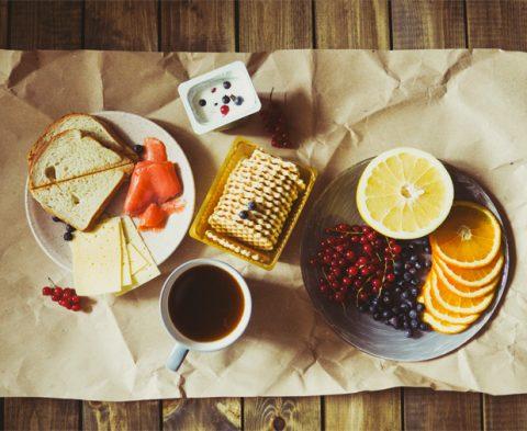 Fibres, germes et sirop de blé : avec ou sans gluten ? ©Anastasia Zhenina