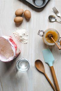 Fibres, germes et sirop de blé : avec ou sans gluten ? ©Calum Lewis
