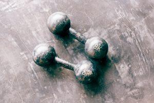 Peut-on maigrir en mangeant sans gluten ? Et du sport aussi ! ©Cyril Saulnier