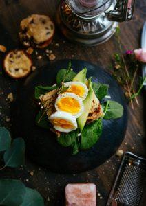 Peut-on maigrir en mangeant sans gluten ? Le régime de la gourmandise ! ©Joseph Gonzalez