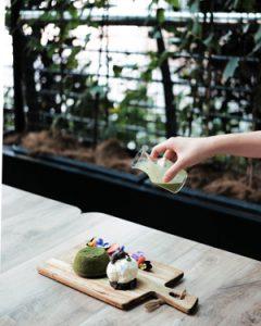 Qui cuisinera avec Céliane & nous au Salon Marjolaine ?! ©Izzie R