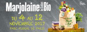 Qui cuisinera avec Céliane & nous au Salon Marjolaine ?! ©Le Salon Marjolaine