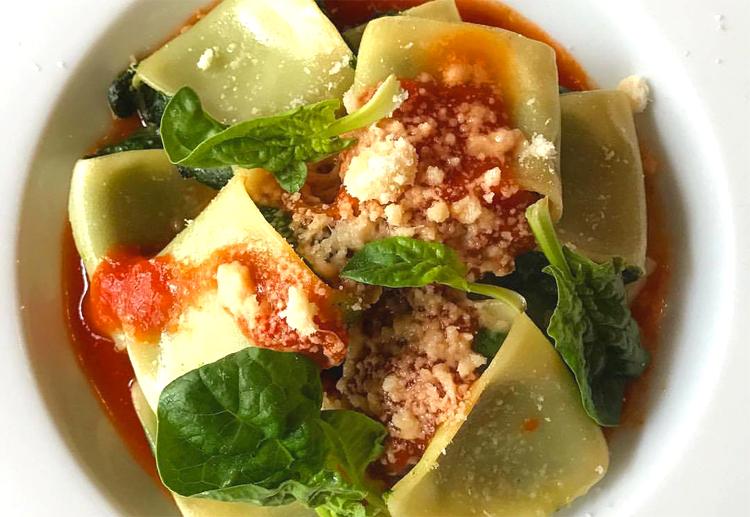 Mimì - cave à manger 100% sans gluten à Paris