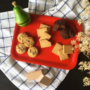 Nature & Cie lance les Miniz & Cie sans gluten et bio ! Les Miniz & Cie !! ©Because Gus