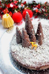 Moelleux sans gluten à la Nocciolata ! Qui fera mieux ?! ©Rigioni Di Asiago