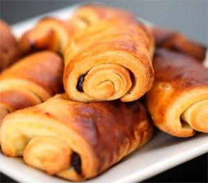 Petit-déjeuner sans gluten, on mange quoi ? - Les viennoiseries de ©Nature & Cie