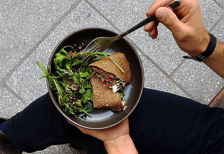 Sarra - 100% sans gluten à Paris