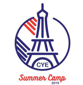 Un summer camp sans gluten à Paris en 2019 ? Le summer camp sans gluten ! ©CYE