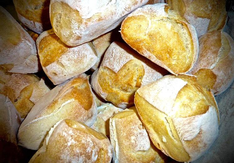 L'Atelier du pain - sans gluten à Lyon & Vénissieux