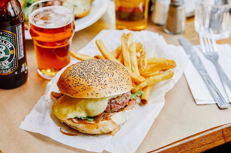 Bedford - sans gluten à Paris