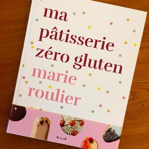 La recette des cannelés sans gluten de Marie Roulier - Le livre de Marie ©Because Gus