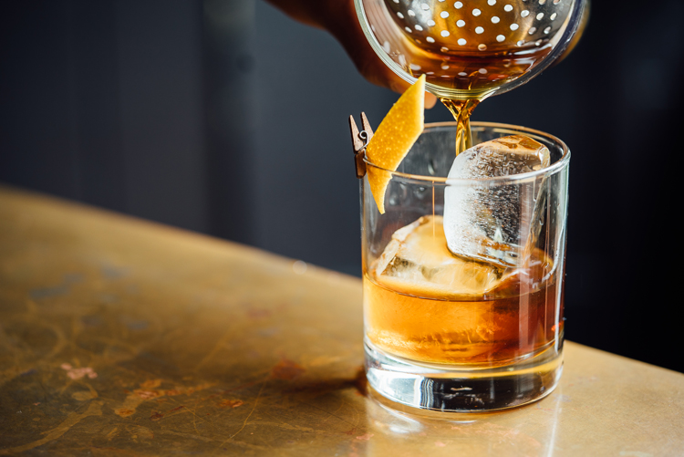 Les recettes de cocktails sans gluten à tester ©Adam Jaime