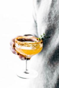 Les recettes de cocktails sans gluten à tester - Ne pas se faire piéger ©Lindsay Cotter