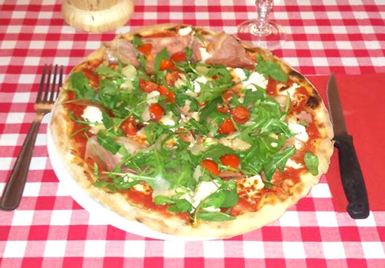 La Caselina - pizzas sans gluten à Lyon