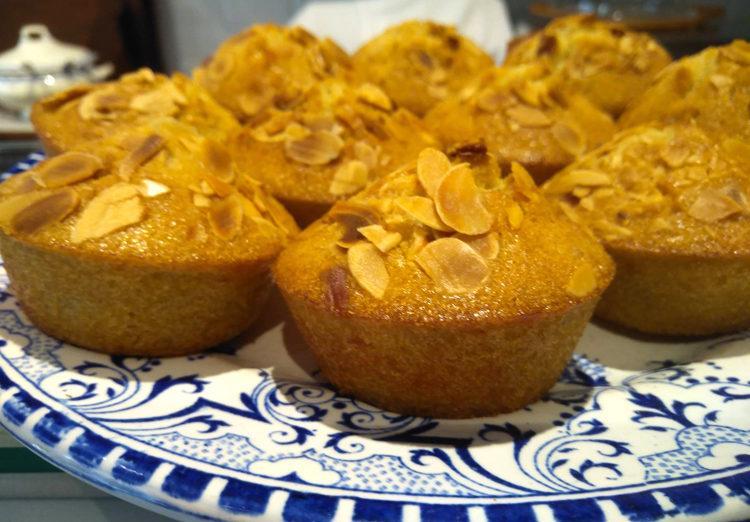 Les Demoiselles Poncet - 100% sans gluten à Lyon