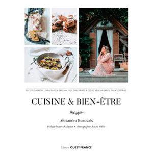 Les livres sans gluten à offrir pour Noël ©Editions Ouest-France