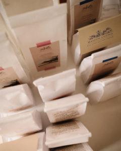 Les pains nordiques sans gluten de Maison Loüno -  A vos préparations ! ©Maison Loüno