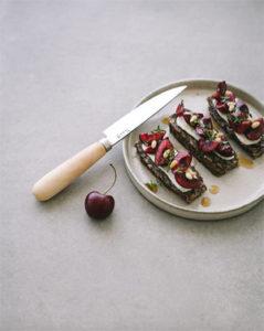 Les pains nordiques sans gluten de Maison Loüno On teste quand ? @Julialaposegourmande