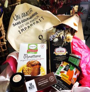 Des idées pour un cadeau de Noël sans gluten ! ©Madame Gaspard