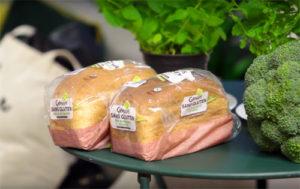Noël avant Noël avec Genius sans gluten ! Les nouveaux pains ©Genius sans gluten