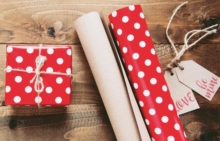 Des idées pour un cadeau de Noël sans gluten ! ©Miroslava