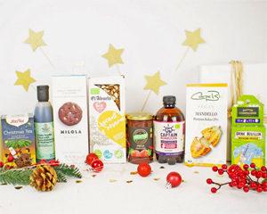 Des idées pour un cadeau de Noël sans gluten ! ©Smartfooding