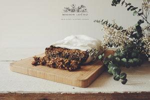 Les pains nordiques sans gluten de Maison Loüno - Ze pain nordique ©Maison Loüno