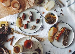 Les pains nordiques sans gluten de Maison Loüno - On partage ? ©Maison Loüno