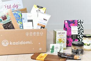 Le guide des e-shops sans gluten ! ©Kazidomi