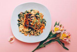 Est-ce que le frik est sans gluten & chic ? On peut ? ©Basheer Tome