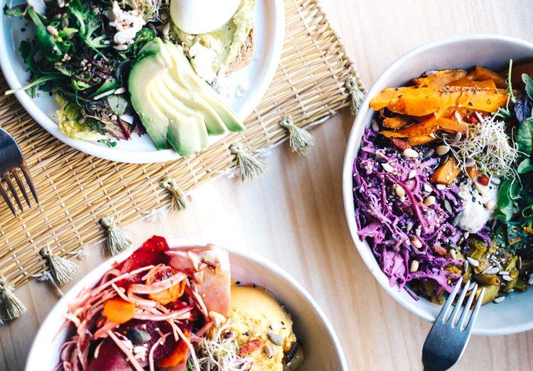 Joy Healthyfood - 100% sans gluten à Montpellier