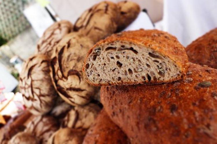 Le Pain de Beauvoir - sans gluten dans le Vercors