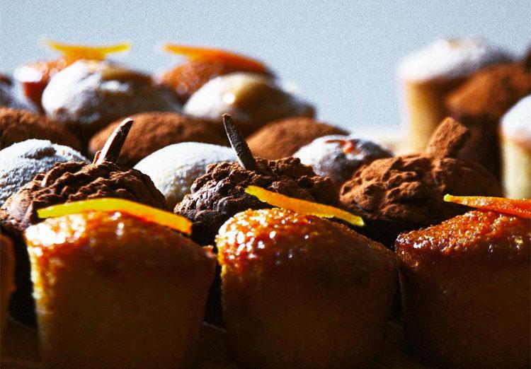 Pâtifree - traiteur sucré sans gluten à Versailles