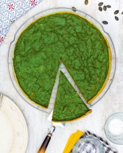 Valérie Cupillard, auteure sans gluten avant-gardiste ! - Simplement bio, simplement bon ©Delphine Guichard