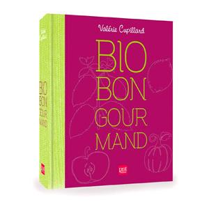 Valérie Cupillard, auteure sans gluten avant-gardiste ! - Plein de livres !! ©Éditions Prat