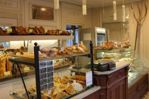 Boulangerie Saint-Vincent - sans gluten à Lyon