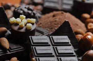 Pour quel chocolat sans gluten craquer ? - Le chocolat ©Dardenne