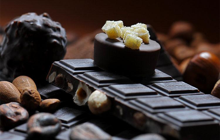 Pour quel chocolat sans gluten craquer ?
