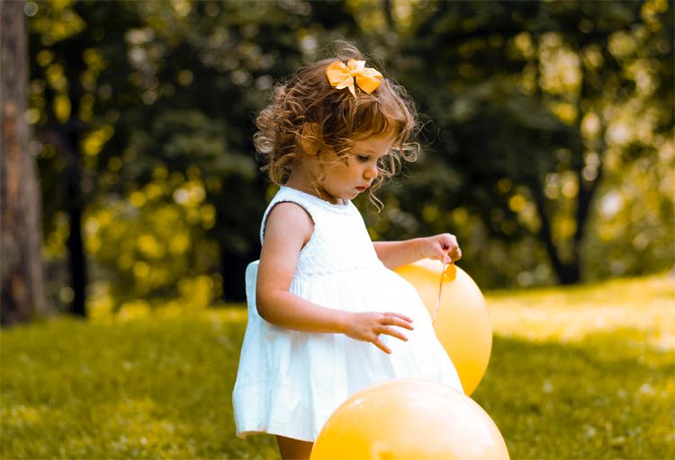 L'enfance sans gluten de Delphine Malachard ©Senjuti Kundu