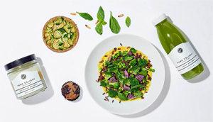 Besoin d'une cure de detox sans gluten ? - Clean eating by @Pure Delight
