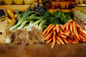 Lectines : je t'aime moi non plus pour les intestins ? - Et les carottes ? ©Peter Wendt