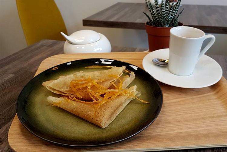 Liber'Tart - 100% sans gluten à Annecy