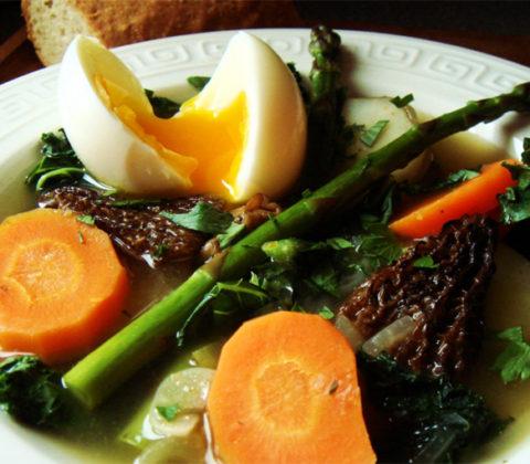 Quelques recettes traditionnelles sans gluten ! ©ComeUndone
