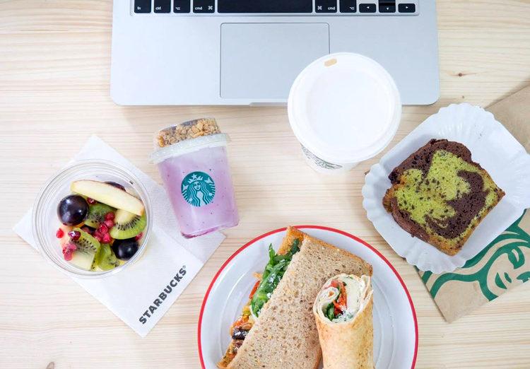 Starbucks - 100% sans gluten en Europe