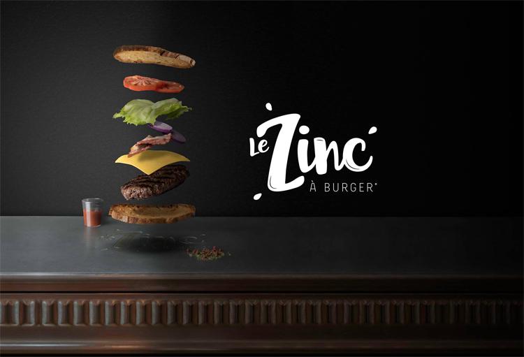 Le Zinc à Burger - burgers sans gluten à Lyon