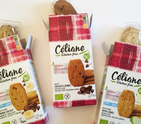 Gagnez votre petit-déj sans gluten avec Céliane ! ©Because Gus