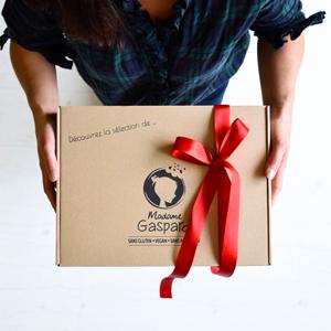 Toutes les box sans gluten à découvrir ! ©Madame Gaspard