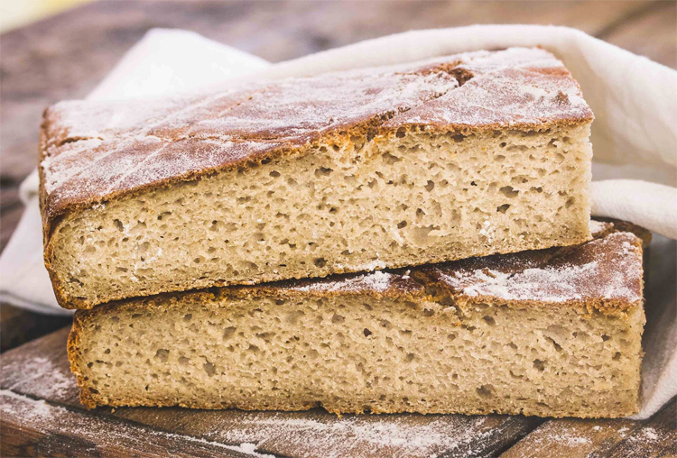 Boulangerie Chambelland, gluten free et tolérant friendly ©Studio Artichaut