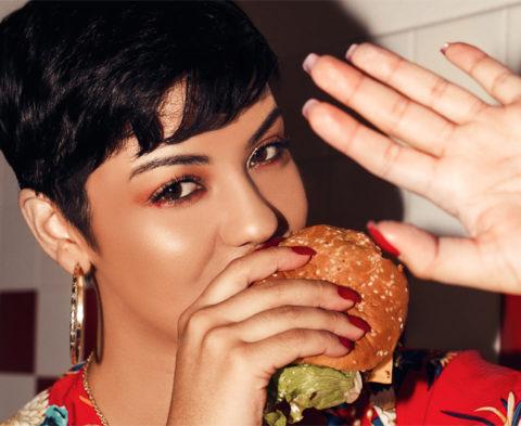 Les femmes et le gluten : la faute à qui ? ©Ethan Sexton